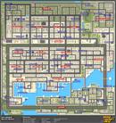 Mapa de Armas e ítems > San Andreas > Mandarin Mayhem