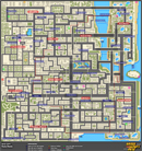 Mapa de Armas e ítems > Vice City > Rasta Blasta