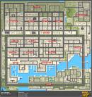 Mapa de Frenesís asesinos > San Andreas > Mandarin Mathem