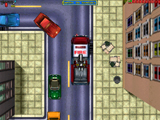 Camión de bombero (LC)