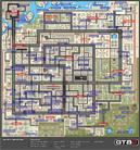 Mapa de Armas e ítems del Distrito Industrial