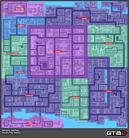 Mapa de Barrios del Distrito Central