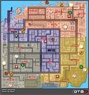 Mapa de Territorios del Distrito Industrial