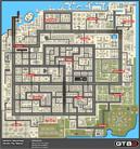 Mapa de Tokens del Distrito Industrial