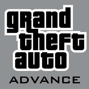 Cover de Grand Theft Auto Advance