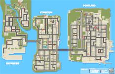 Mapa de Ítems