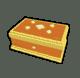 Caja de pildoras de diamante