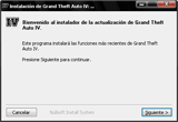 GTA IV PC Patch 1.0.2.0