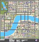 Mapa de Armas e ítems de Chelsea Smile