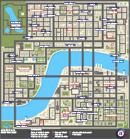 Mapa de Armas e ítems de Mods And Sods