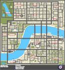Mapa de Frenesís asesinos de Mods And Sods
