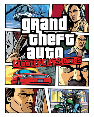 Cover GTA: Liberty City Stories