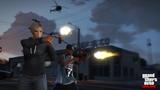 Screenshot oficial PS3/Xbox 360 Nº 24