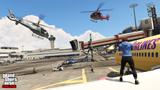 Screenshot oficial PS3/Xbox 360 Nº 39