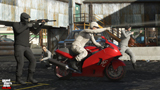 Screenshot oficial PS4/Xbox One Nº 4