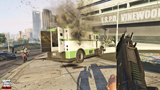 Screenshot oficial PS4/Xbox One Nº 17
