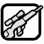 Rifle de francotirador