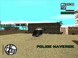 Police Maverick