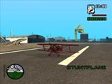 Stuntplane