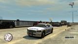 Cruiser Policía