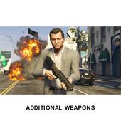 Edición Especial de GTA V