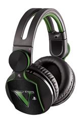 Paquete de GTA V con PS3 y auriculares
