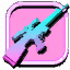 .308 Rifle de francotirador