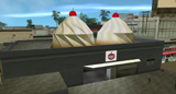 Fábrica de helados Cherry Popper