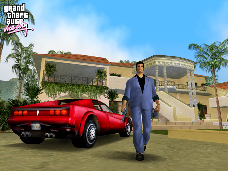 descargar gta vice city para pc gratis en espanol completo 1 link