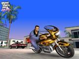 Screenshot oficial de PC Nº 8