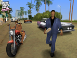 Screenshot oficial de PC Nº 9