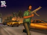 Screenshot oficial de PC Nº 10