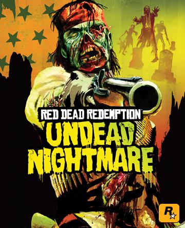 Cover de Undead Nightmare