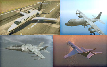 Aviones de GTA V en Max Payne 3
